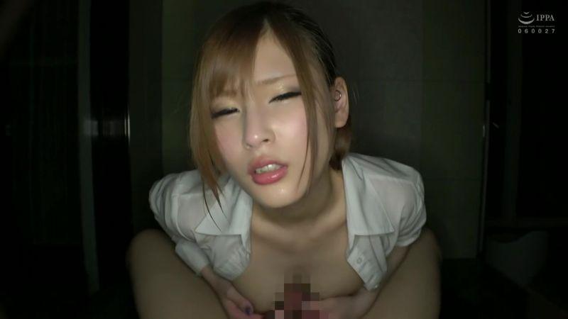 ガチ18歳☆ヤンキー、デビューで盛大にデレる!