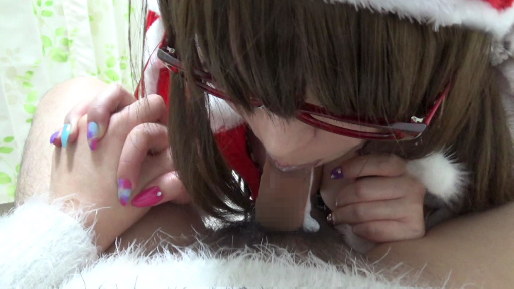 FC2 PPV 1007370 It is 3 times in a row during ejaculation and paizuri pinching to Icup Santa's daughter in