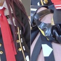 WA2000ちゃんに挑戦!美脚レイヤーさん美S字ラインとおなおなにぃ【個人撮影】